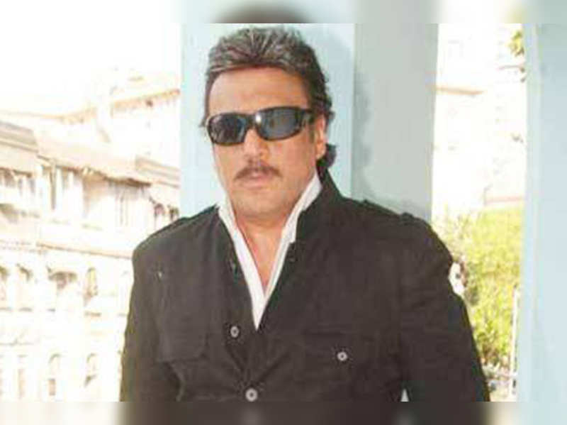 Duryodhan gets his voice from Jackie Shroff