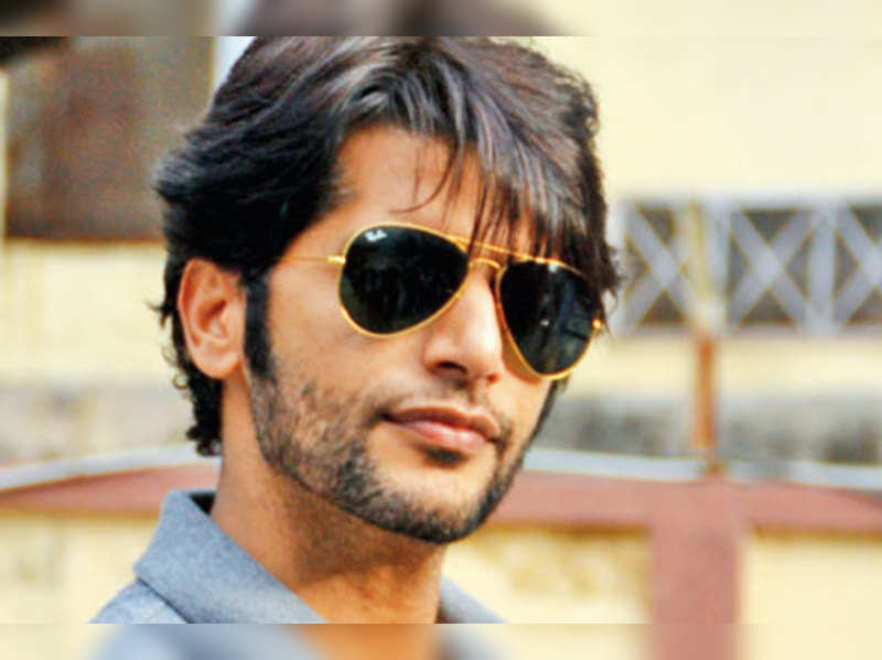 Viraj Dobriyal Reality Shows Are Blessings In Disguise Karanvir Bohra Times Of India