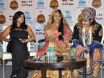 Jodha Akbar: Press Meet