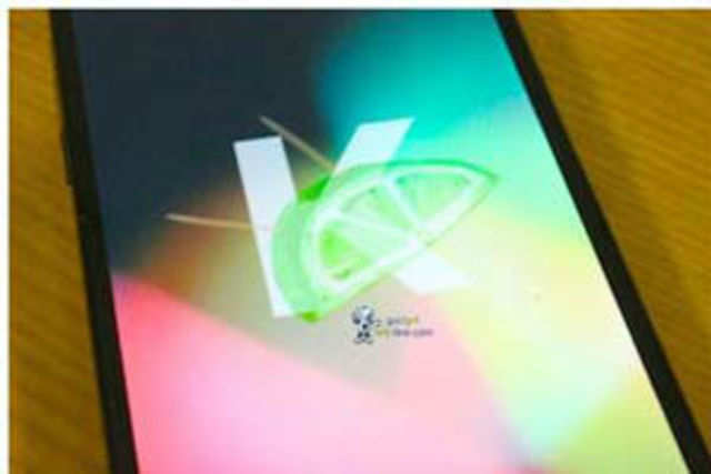 Screenshots of Google's next version of Android OS 4.4 KitKat have allegedly leaked online. Tech website Gadget Helpline has posted screenshots of a Nexus 4 running Android 4.4. Image courtesy: Gadget Helpline