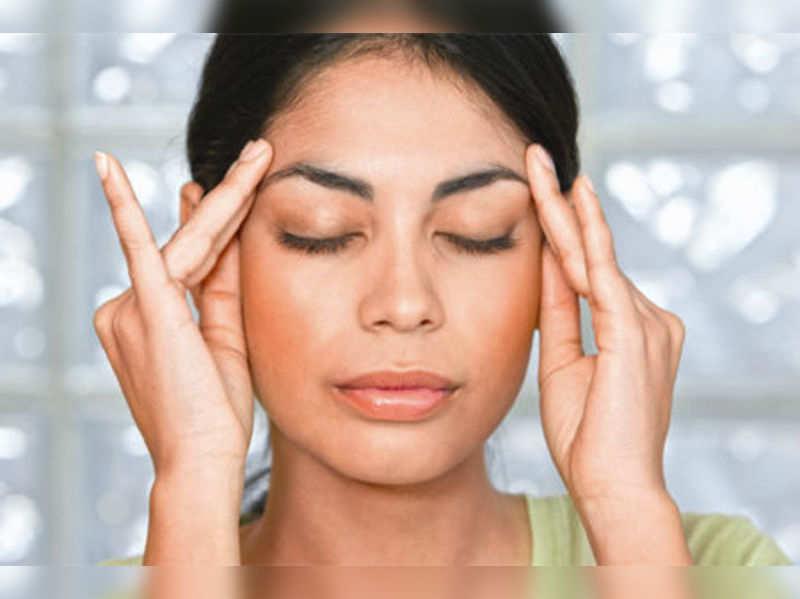 Migraine Causes : 7 Main Causes of Migraine