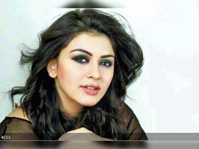 Why is Hansika nervous?