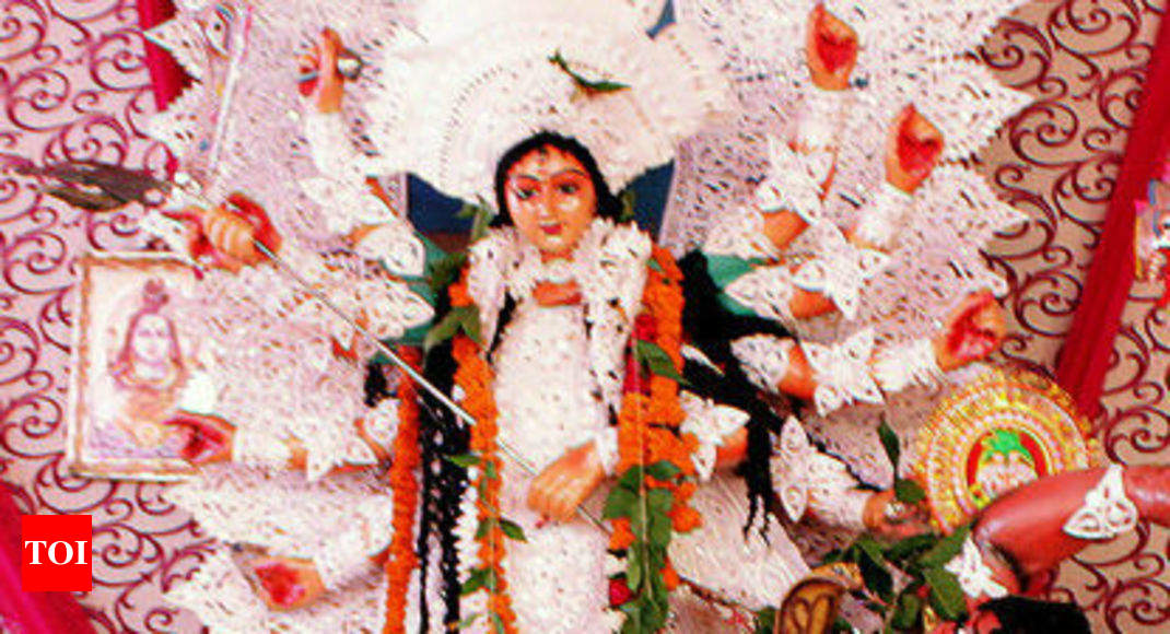 Memories and nostalgia from far away: What Durga Puja means