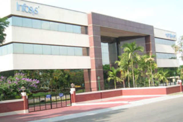 The performance of Infosys in the September quarter showed early signs of improvement after a nearly three-year-long patch of disappointing growth.