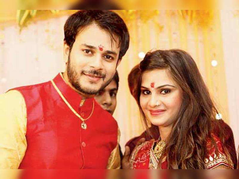 Jay Soni gets engaged