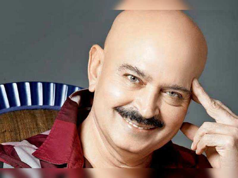 What I don't like about Hrithik is that he trusts everybody: Rakesh Roshan