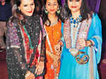 Harsh & Tanvi's wedding reception