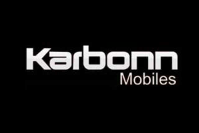 Betting big on its smartphone portfolio, domestic handset maker Karbonn is aiming for a turnover between Rs 4,000 crore to Rs 5,000 crore by the end of current financial year.