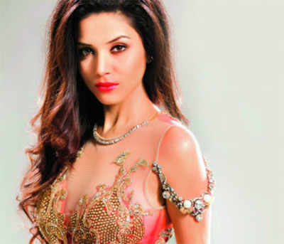 It's not about me, it's all about India: Manasi Moghe