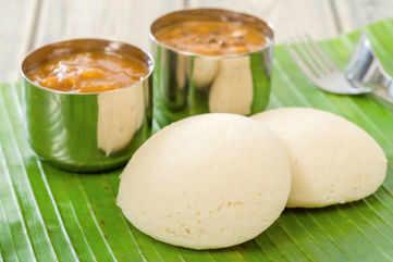 Food in Chennai