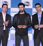 Ranbir turns Philips brand ambassador