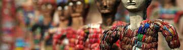 Shopping in Chandigarh