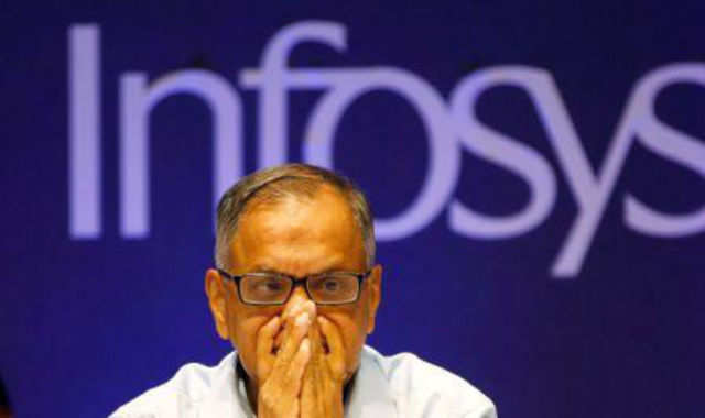 Infosys announced a $34 million settlement Wednesday, to end a federal investigation into allegations that company gamed immigration laws to bring thousands of lower-paid workers into the United States.