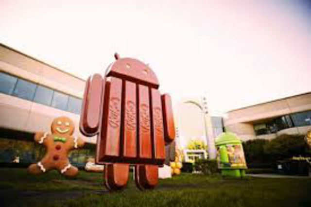 Google has released the latest version of Android, named KitKat, which is optimized for low-cost devices.