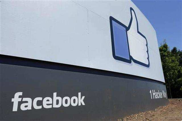 India leads in fake, duplicate Facebook acounts