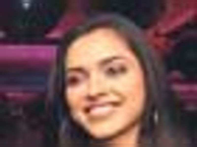 I'm a shy person: Deepika