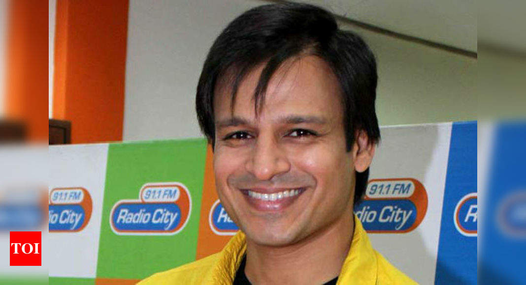 Vivek Oberoi Playing Super Villain In Krrish 3 Fearless Decision Vivek Hindi Movie News Times Of India