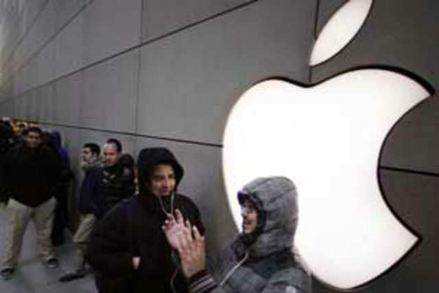Apple's India unit saw FY2013 profit shrink to about a third of what it was the year before as it went on an aggressive campaign to carve out a bigger share.