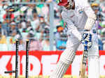 Ind vs WI: 1st Test: Day 1