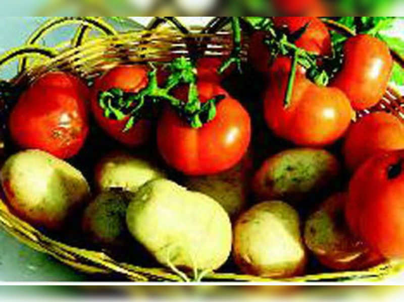 Can you cook without tomatoes and potatoes? (Thinkstock photos/Getty Images)