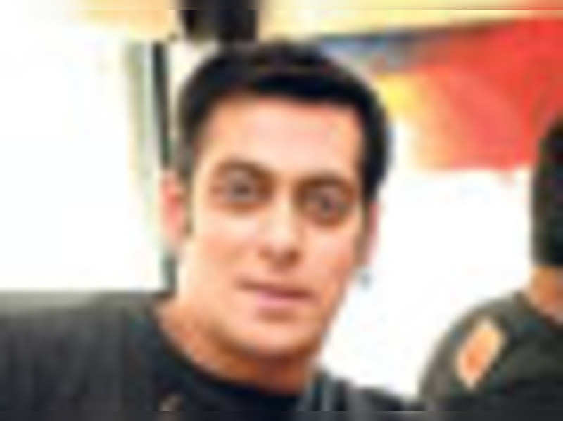 Keeping up with the Janeses, Sallu?