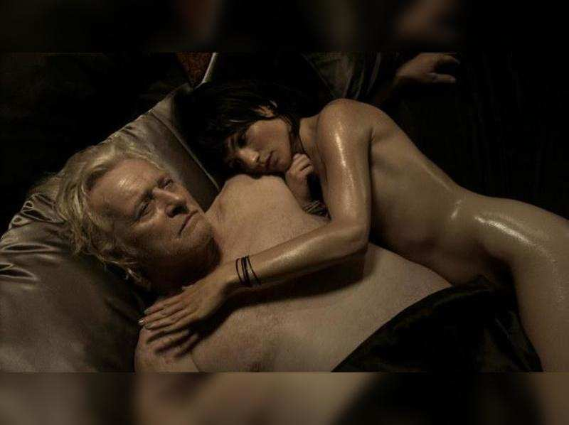 Film nude Nude Actresses