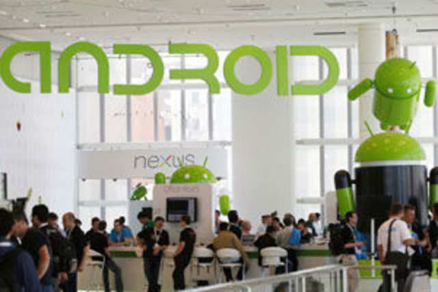 According to International Data Corporation's (IDC) worldwide quarterly mobile phone tracker, Android accounted for 81% of all smartphone shipments in the the third quarter of 2013.