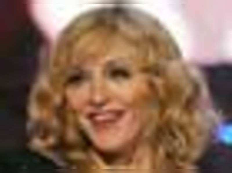 Madonna's midlife crisis