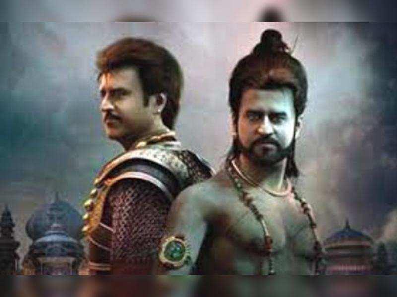 Kochadaiiyaan audio to release on Rajni's birthday; film to release in January