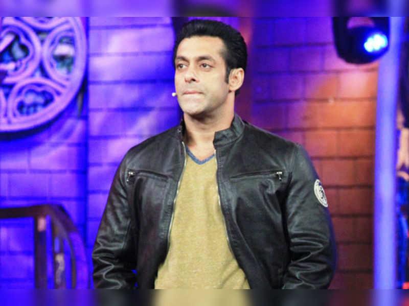 Did Salman irk Kareena?