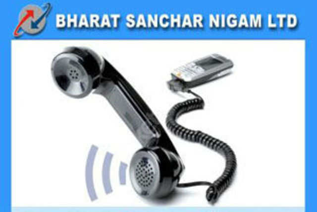 Bharat Sanchar Nigam Ltd will roll out a Rs 4,771 crore optic fibre cable network for the army and navy by February next year.