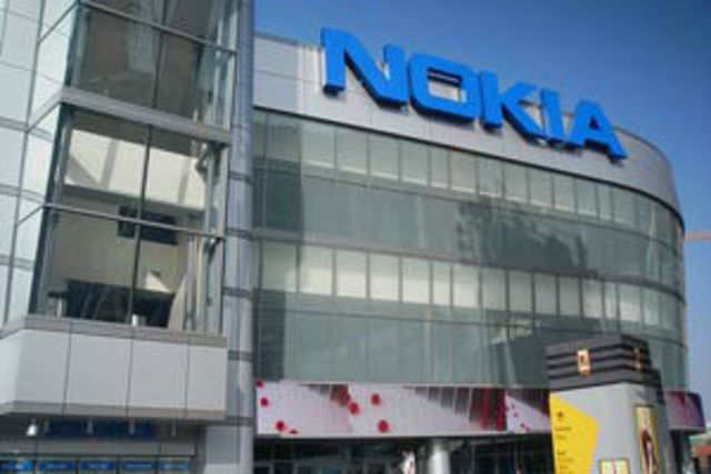 Nokia will relocate its employees to a separate campus on the completion of the deal with the tech giant.