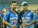 India cruise to six-wicket win against West Indies