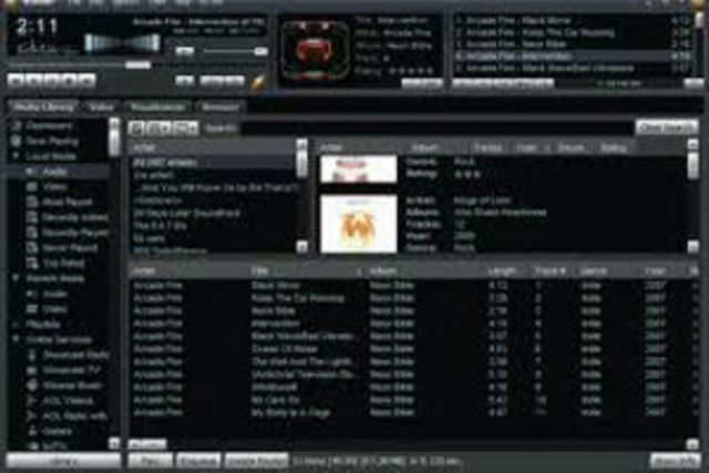 Winamp will cease to exist from December 20, with its owner AOL deciding to shut down the service.