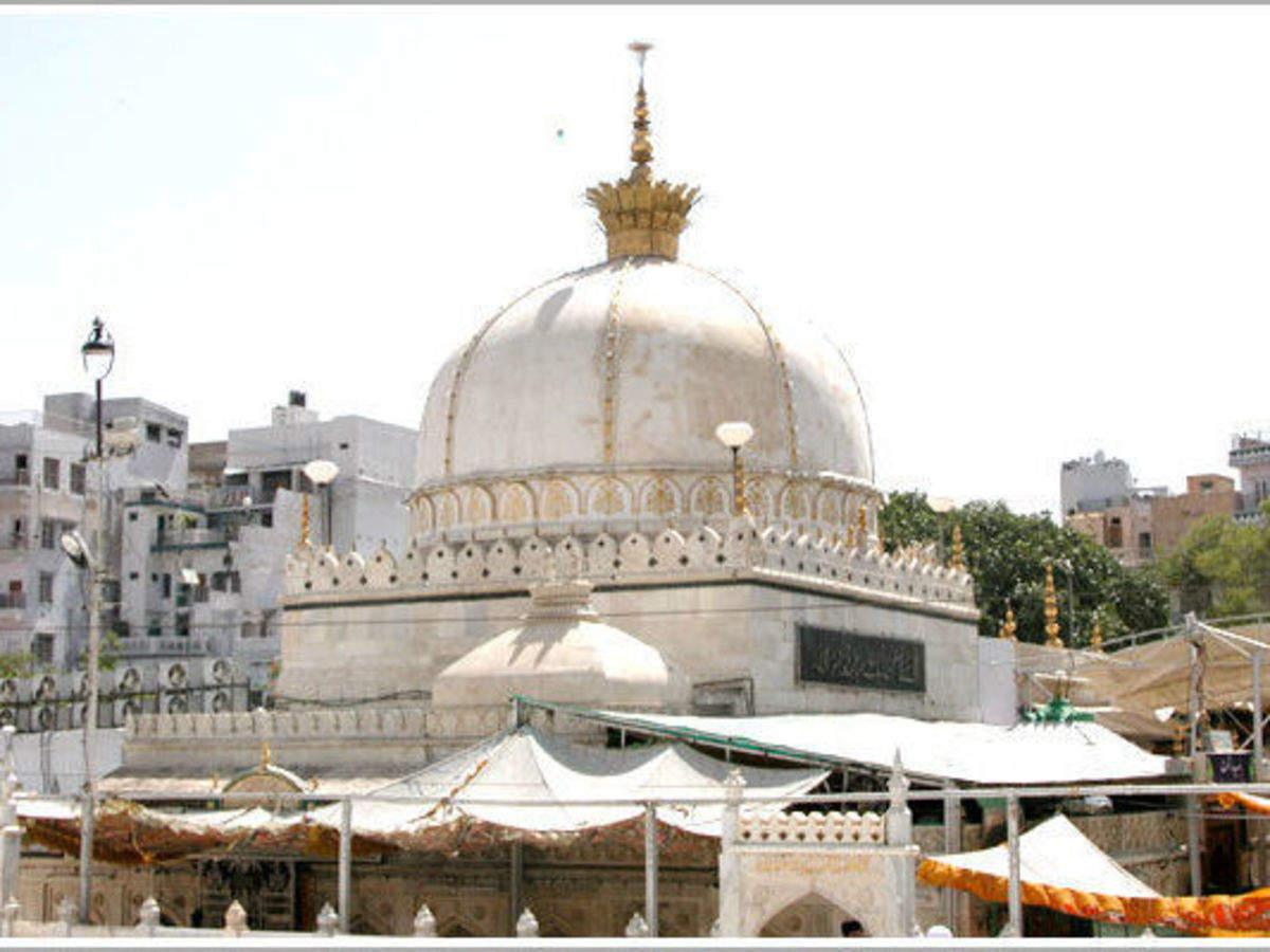 Dargah Of Moinuddin Chishti Ajmer Get The Detail Of Dargah Of Moinuddin Chishti On Times Of India Travel