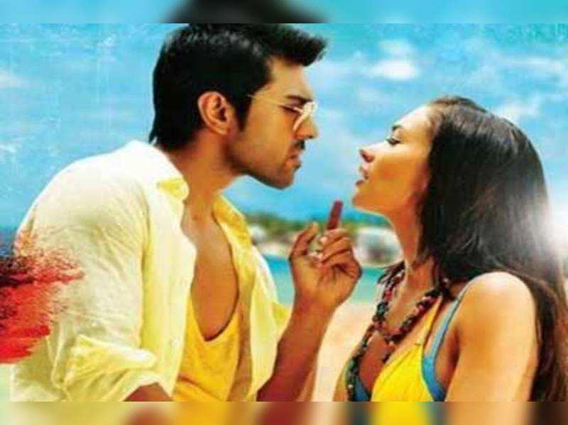 Ram Charan's Yevadu release to be delayed?