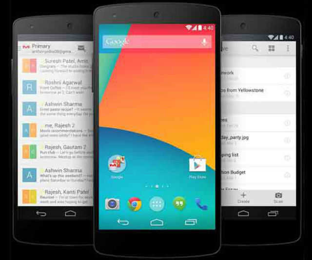 Read this review to find out if Google Nexus 5 is the best smartphone in the market today...