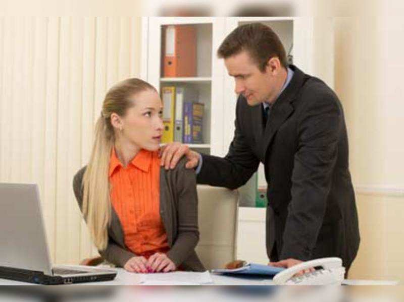 Are offices equipped to handle sexual harassment cases?