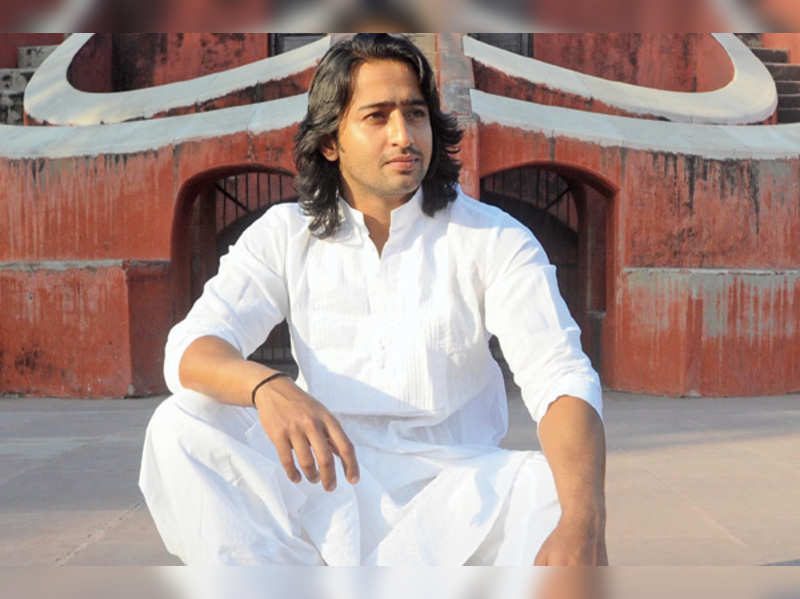 I let go of a few lucrative offers to play Arjun's role: Shaheer Sheikh