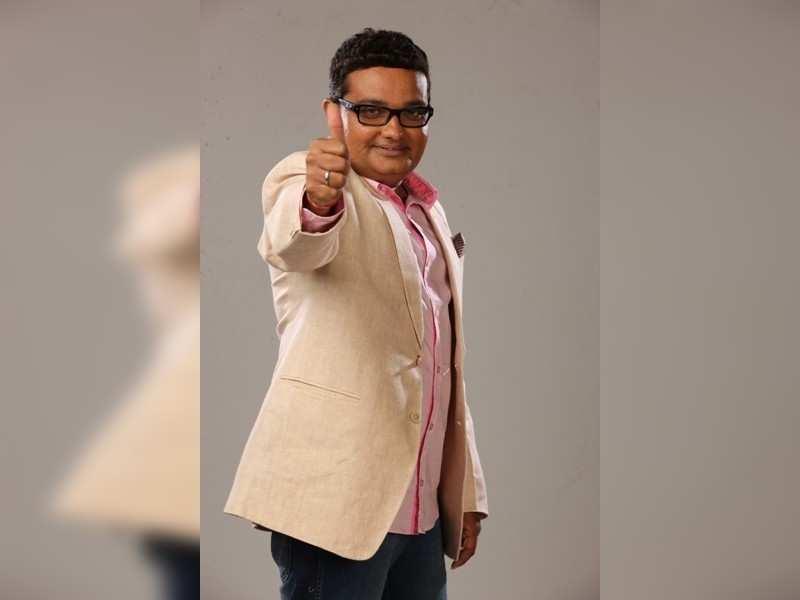 Ravi Jadhav's association with 'Kon Hoil Marathi Crorepati - Season 2'