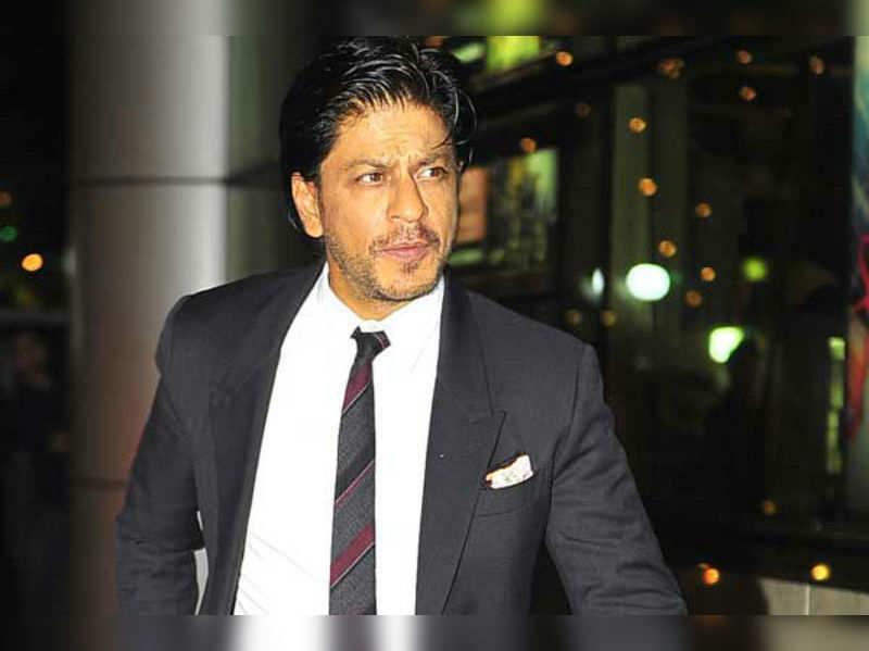 Shah Rukh Khan as brand ambassador of Ministry of Minority Affairs?