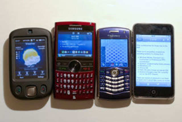 IDC said 53.9 million feature phones numbers were sold in Q3 of 2013 compared to 55.7 million in Q3 of 2012.