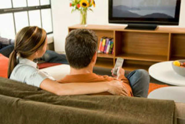 Television display is the next ground for technological innovations.