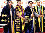 Doctors with a glam quotient