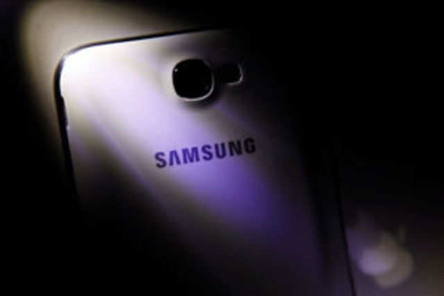 Samsung is set to up the ante in the megapixel war next year with its first smartphone with a 20MP camera.