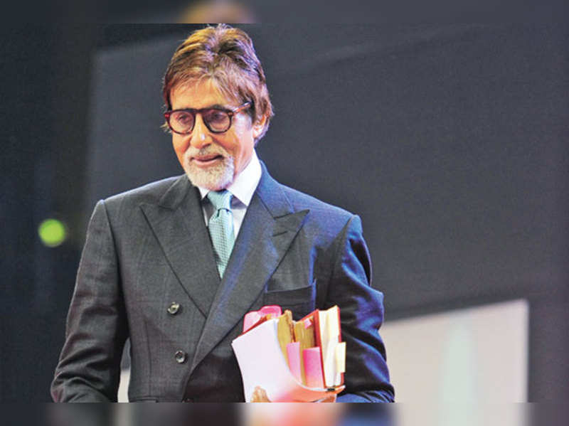 I just hate using the word 'Bollywood': Amitabh Bachchan