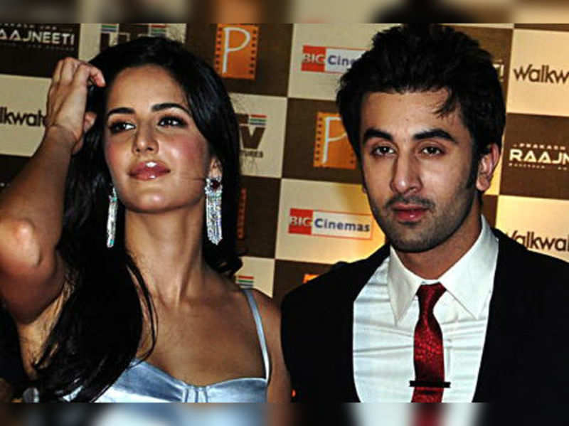 Are Ranbir Kapoor and Katrina Kaif engaged?