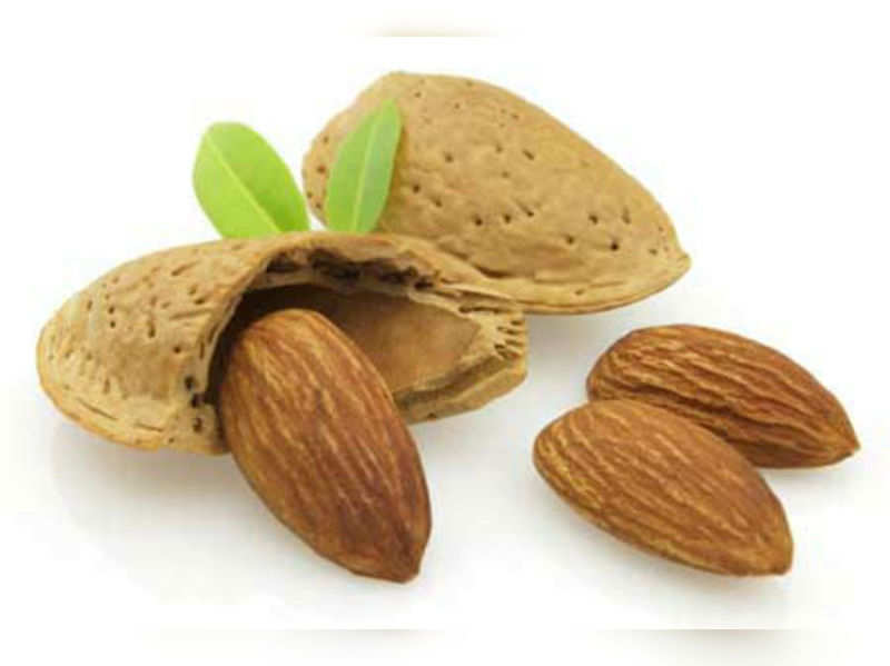 Benefits of almonds for skin, hair and health (Thinkstock photos/Getty Images)