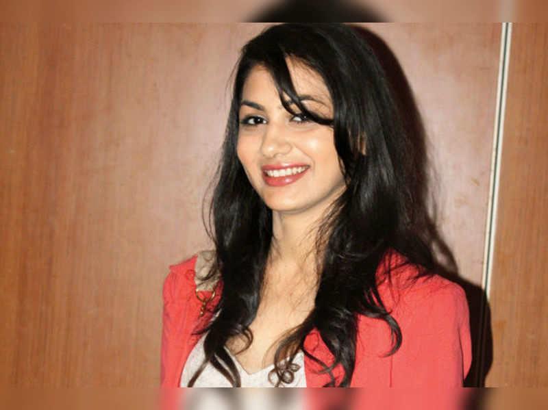 I don't regret quitting Balika Vadhu: Sriti Jha