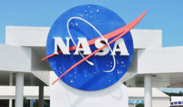 Nasa's Images of Change: Nasa app shows effects of climate change on